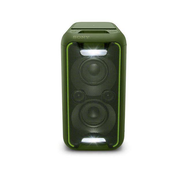 SONY Système audio haute puissance Bluetooth - Vert