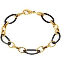 Sortileges - Promo Bracelet Clémentine plaqué Or