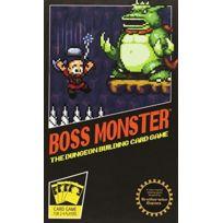 Desconocido - Boss Monster Boxed Card Game