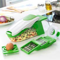 Always Fresh Kitchen - Économe et Coupe-Légumes Always Fresh Dicer Pro