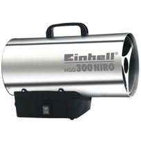 Einhell - Générateur d'air chaud Hgg 300 Niro