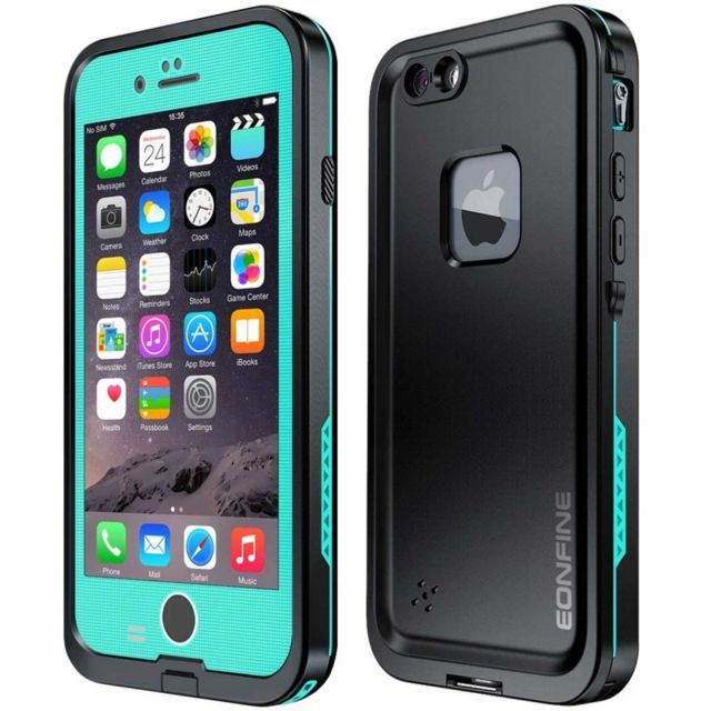 coque iphone 6 submersible