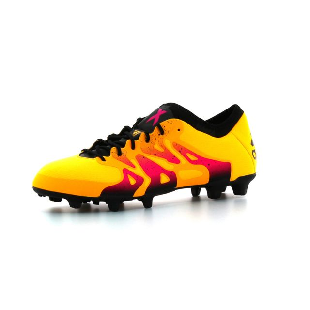 half off bd418 1da00 Adidas performance - chaussure de football X 15.1 FgAG