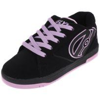 Heelys - Chaussures à roulettes Propel 2.0 black/lilas Noir 15620