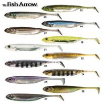 Fish Arrow - Leurre De Peche Flash J Shad 2