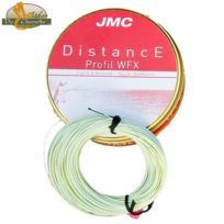 Jmc - Mouche de Charette - Soie De Peche Jmc Distance Profil Wfx
