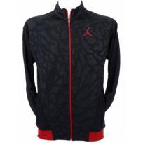Nike - Veste de survêtement Jordan Flight Jumpman - 547623-010