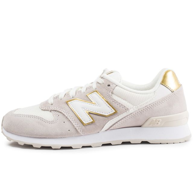 new balance femme or 996