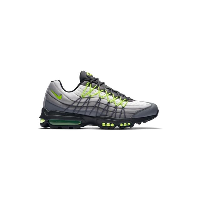 quality design 5d0f8 dbc2d Nike - Air Max 95 Se - pas cher Achat  Vente Baskets homme - RueDuCommerce