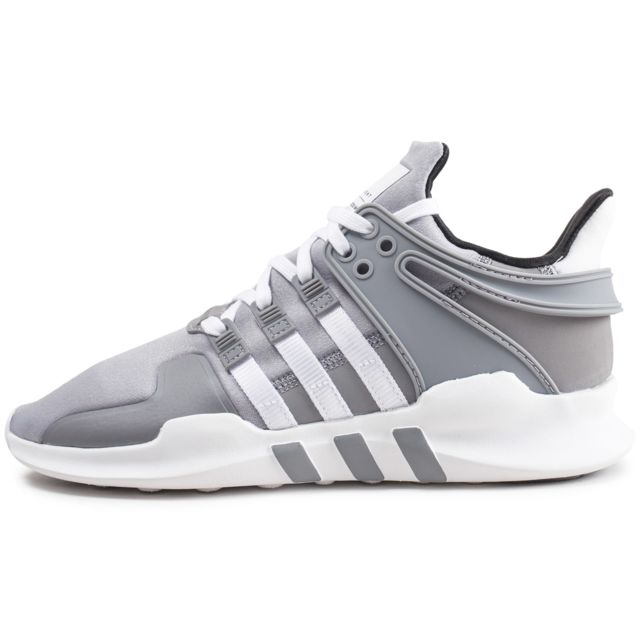 Adidas originals Eqt Support Adv Gris Et Blanc Junior