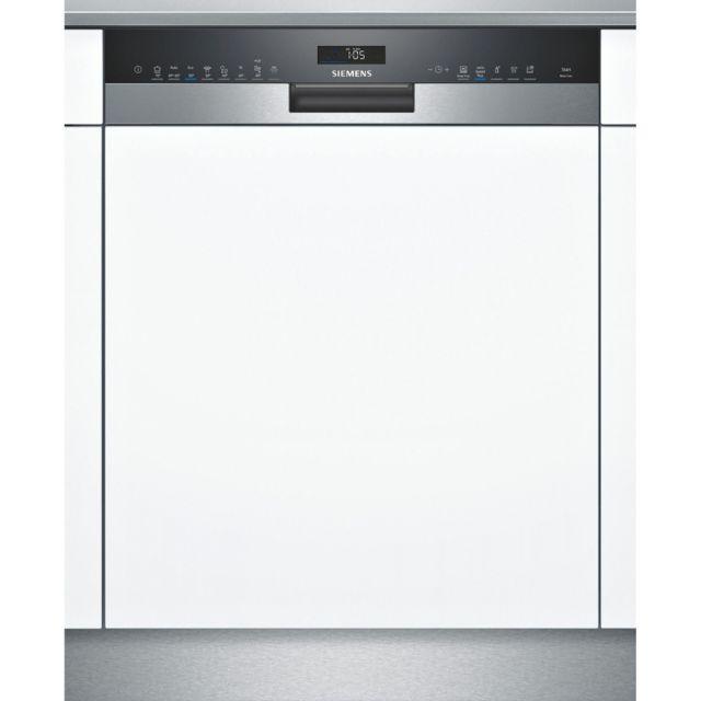Siemens Lave-vaisselle Sn 558 S 09 Me