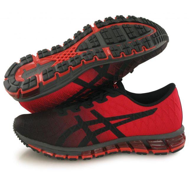 chaussures basses loisirs homme asics gel quantum 180 4