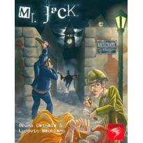Hurrican - Jeux de société - Mr Jack - Ancienne Edition