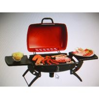 Be Nomad - Doc152 Barbecue gaz transportable