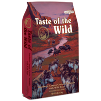 Taste Of The Wild - Southwest Canyon Chien Adult 6,36 Kg