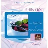 Saep - Les Petits-dej' De Jérôme Et Anne-cécile