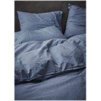 Essenza Home - Housse de couette Guy blue