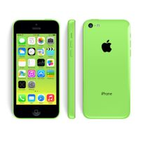 Apple - IPhone 5C vert 16Go