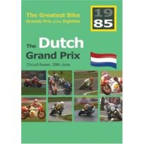 Duke Video - Great Bike Gps Of The 80S - Dutch 1985 IMPORT Anglais, IMPORT Dvd - Edition simple