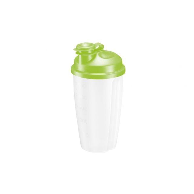Westmark Shaker à vignaigrette - Mixery - Vert