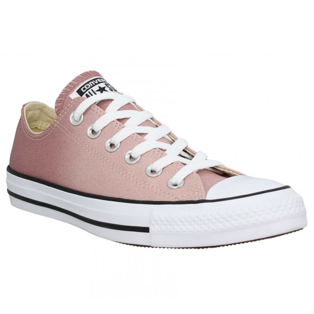 Converse - Chuck Taylor All Star paillettes Femme-40-Saddle ...