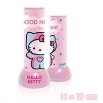 Icolor - Lampe Hello Kitty Good Night