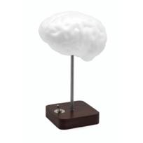 Propaganda - Brain Lamp - Lampe à poser Blanc H35cm - Lampe à poser designé par Chaiyut Plypetch