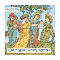 Saydisc - Old English Nursery Rhymes