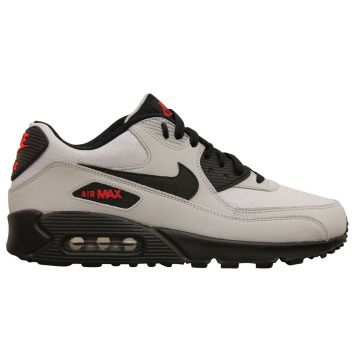 low priced 836e9 93251 Nike - Basket Air Max 90 Essential Gris 537384-049 - pas cher Achat  Vente Baskets  homme - RueDuCommerce