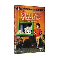 Ghibli - Mimi wo sumaseba Si tu tends l'oreille