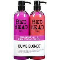 Tigi - Dumb Blonde Tween Duo