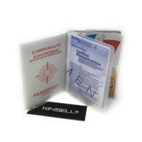 Pochette de protection pour CARTE GRISE Protege housse plastique étuis EXACOMPTA
