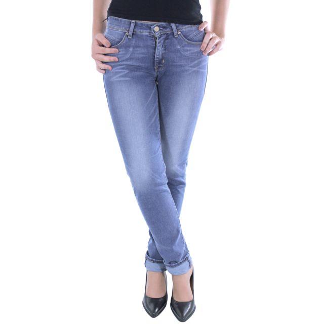 Levi's - Jeans femme Revel Levis Sundried