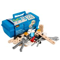 Brio - Boîte à outils Builder : 48 pièces