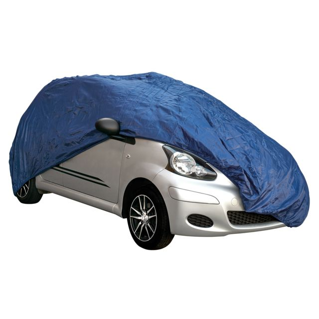 4feb1ca2dd0e37 Habil Auto - Housse protectrice spéciale Ford fiesta 3pts et 5pts -  400x160x120cm