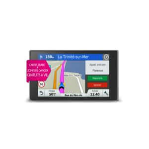 garmin gps voiture driveluxe 50 lmt achat vente gps europe pas cher rueducommerce. Black Bedroom Furniture Sets. Home Design Ideas