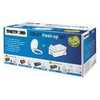 Thetford - Kit Renov'Toilettes pour C200 - avec cassette à roulette