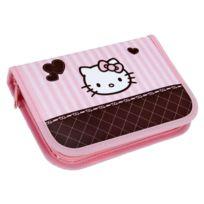 Hello Kitty - Trousse garnie 30 pièces Retro