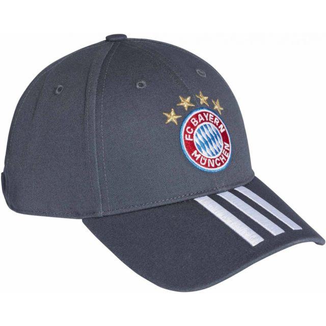 Adidas Stripes Munich 3 Fc Performance Casquette Bayern Di0247 AZfwqTArn