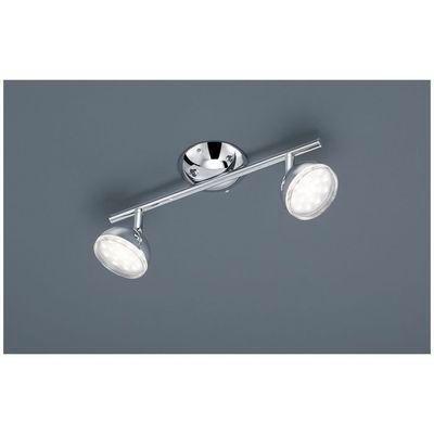 Trio Spot Bolou Chrome 872810206 - Lighting