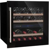 Avintage - Cave à vin encastrable en colonne - 36 bouteilles - Aci-avi456E