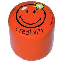 Incidence - Tabouret - Happy colors - Creativity - Orange
