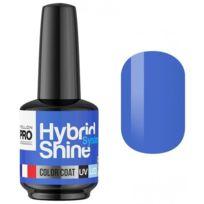 Mollon Pro - Mini Vernis Semi-Permanent Hybrid Shine 8ml Mylène 2/84