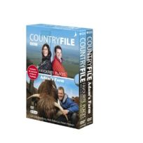 Acorn - Countryfile Collection: Favour IMPORT Anglais, IMPORT Coffret De 2 Dvd - Edition simple