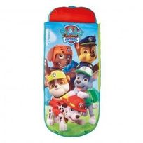 Paw Patrol - Ready Bed Pat Patrouille - Lit Gonflable