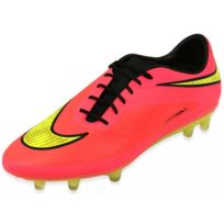 new arrive super cute good selling Hypervenom Phatal Fg Ros - Chaussures Football Homme Multicouleur 42