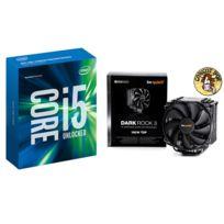 Core i5-6600K - 3.5 GHz + BE QUIET! Dark Rock 3