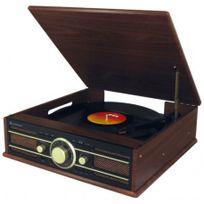 Soundmaster - Pl550BR marron