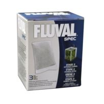 Fluval - Spec Cartouche a charbon - pack de 3