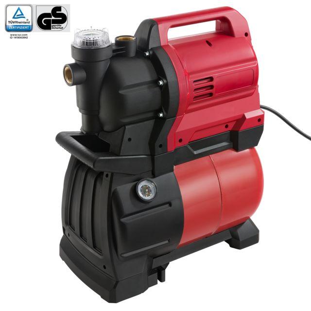 METABO JARDIN Pompe P 4500 Inox 1300 W-Pompe 600965000